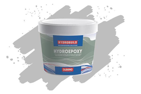 Epoxy Based Waterproofing