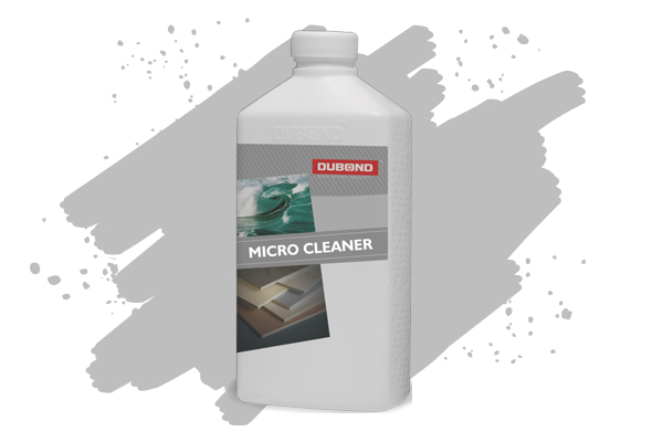Micro Tile Cleaner