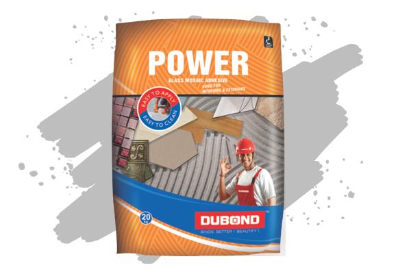 Power Tile Adhesives