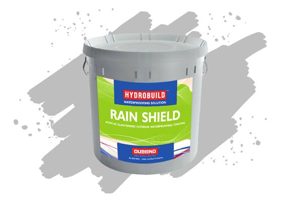 Exterior Waterproofing Paint