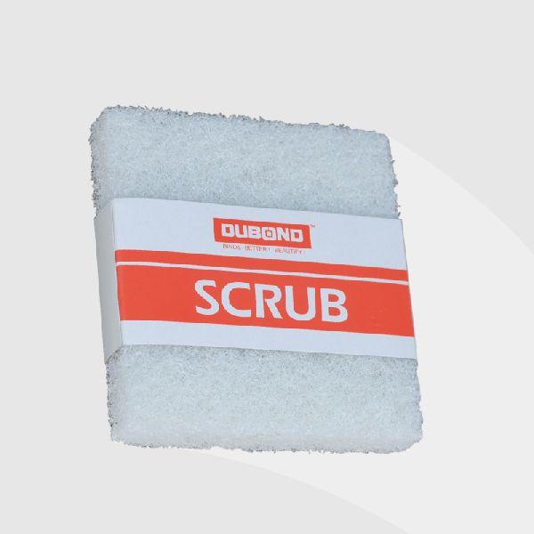 Building Construction Scrubber