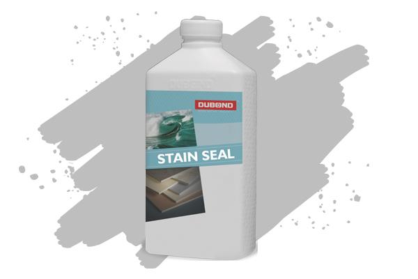 Water Based Transparent Sealer