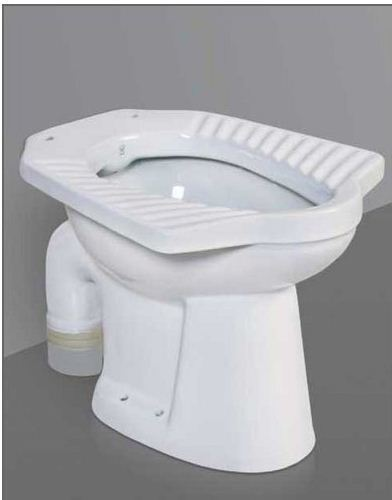 Anglo Indian Toilet Seat