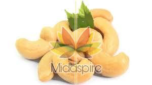 Cashew Nuts 02