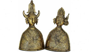Dhokra Metal Crafts