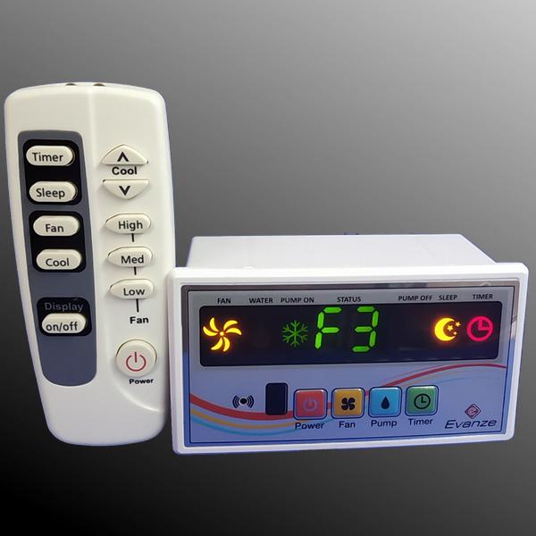 Industrial Air Cooler Remote Control