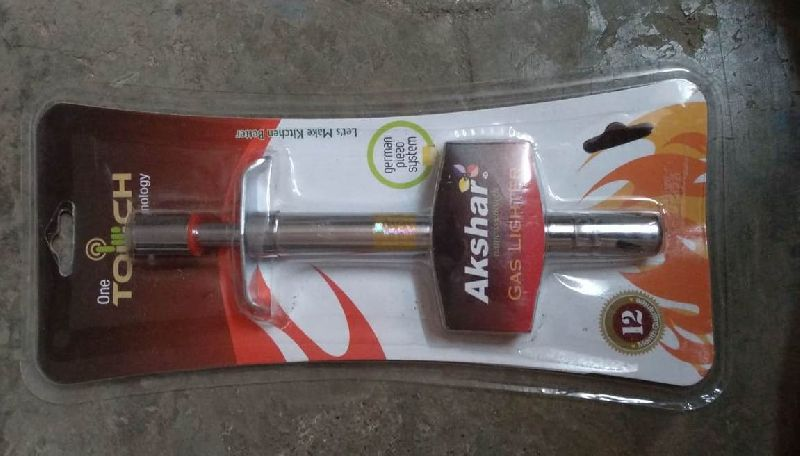 AGL-002 One Touch Gas Lighter 01