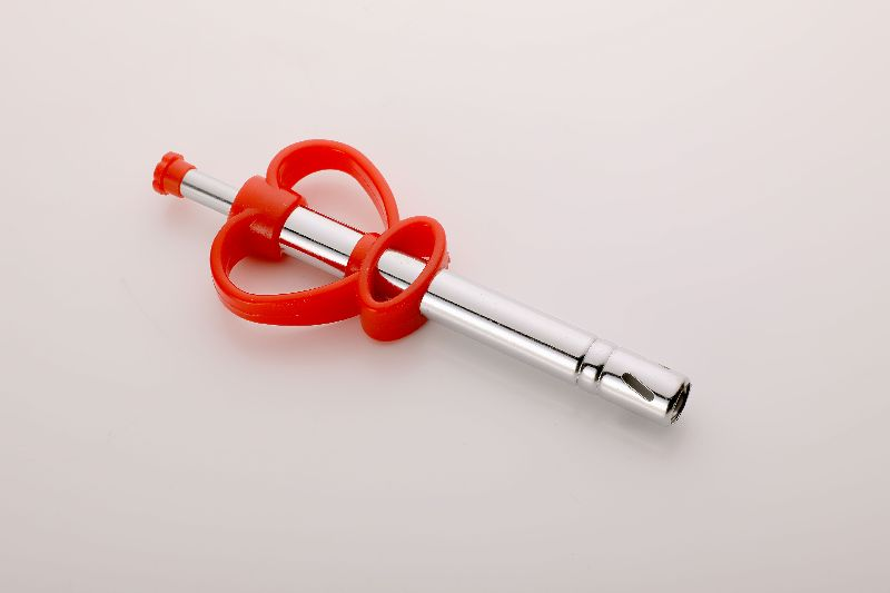 AGL-009 Heart Shaped Gas Lighter