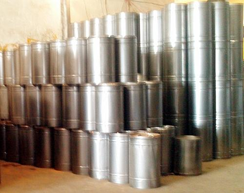 epoxy coated drum