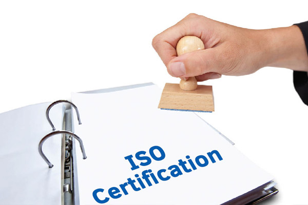 ISO Certification Consultancy Services