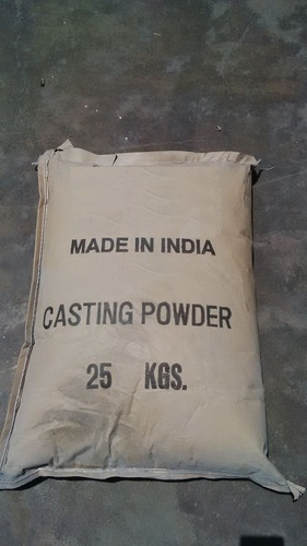 Continuous Mould Fluxes Casting Powder