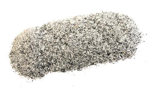 Expandable Rice Husk Ash