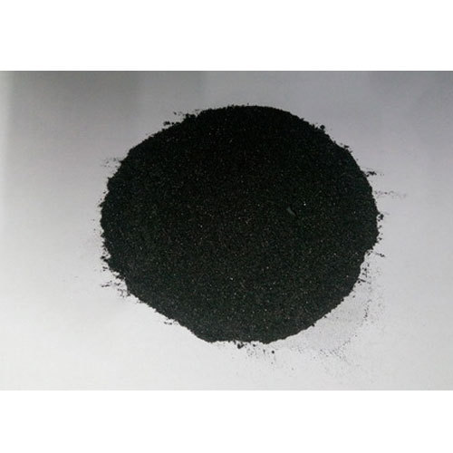 Nozzle Filling Chromite Compound