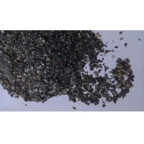 Raw Vermiculite Flake