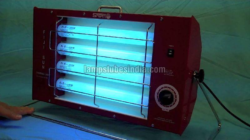 UV Tanning Lamp