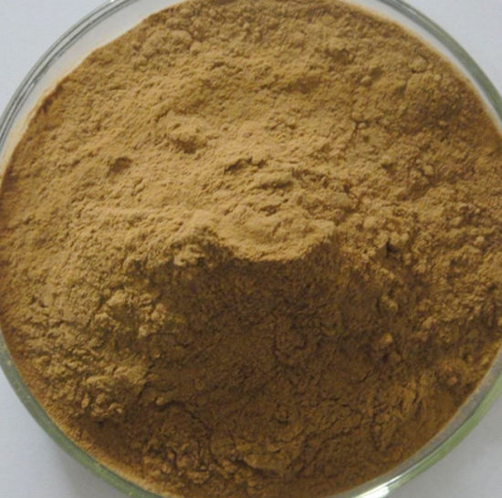 Senna Powder Extract