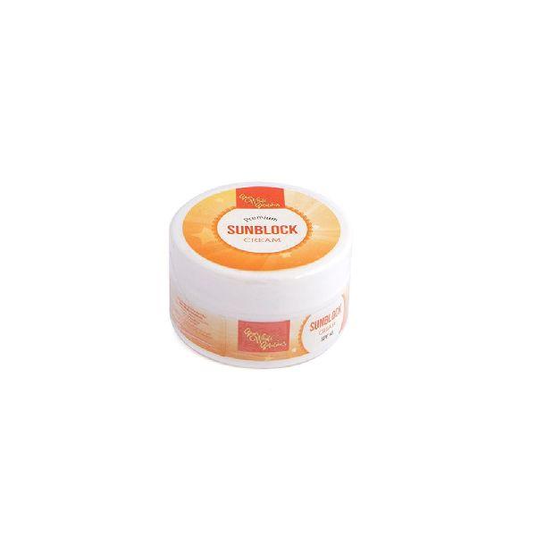 Sun Block Cream