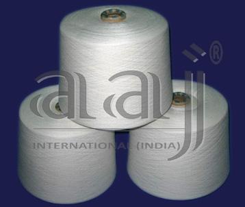 Pure Cotton Yarn 01