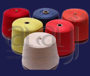 Pure Cotton Yarn 02