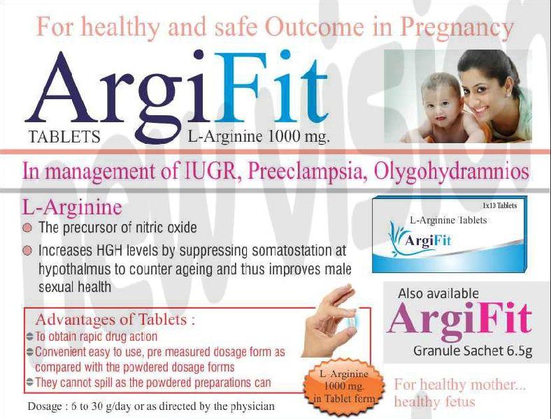 AgriFit 1000mg Tablets