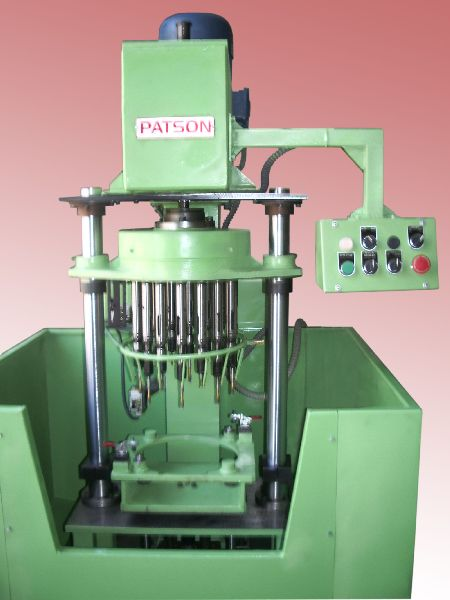 16 Spindle Tapping Machine