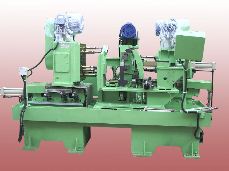 3 Way Special Purpose Drilling Machine