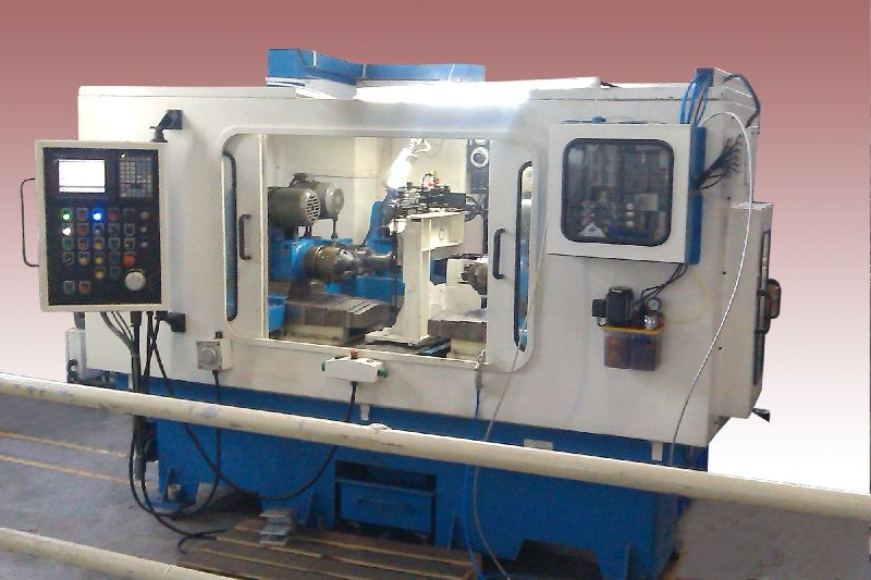 Special Purpose CNC Shift Fork Machine