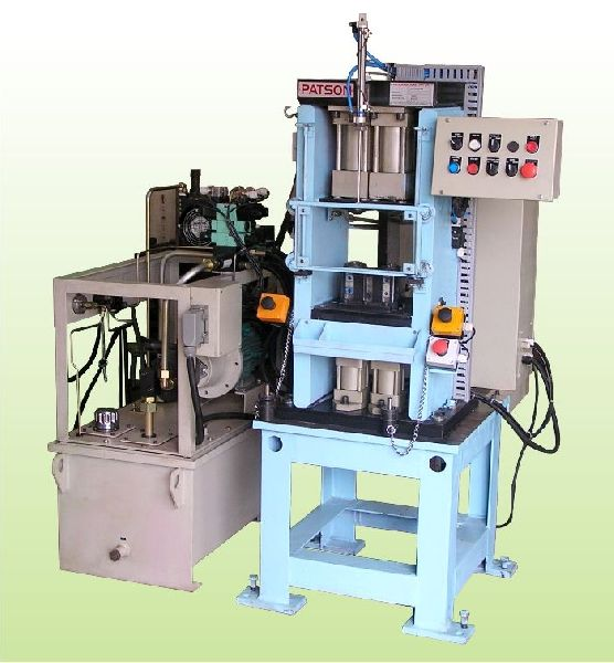 Hydraulic Press Machine for Assembly