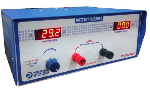 PIPL-1220BCD-Battery Charger