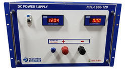 PIPL-1800-120DCPS- DC Power Supply