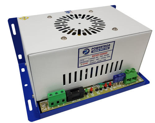 PIPL-2410BC-Battery Charger