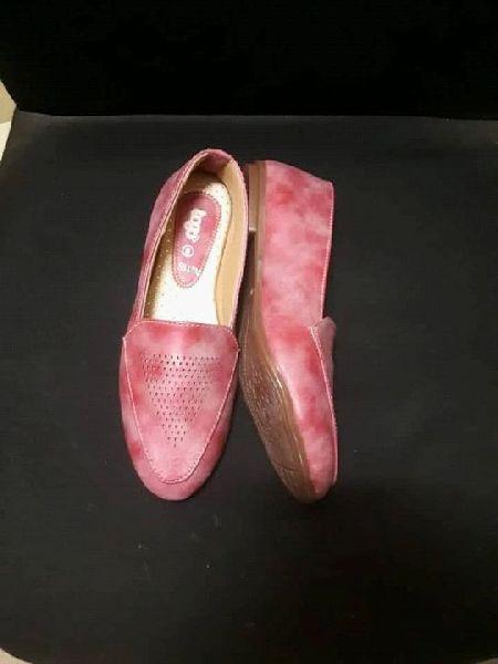 Casual Ballerina Shoes