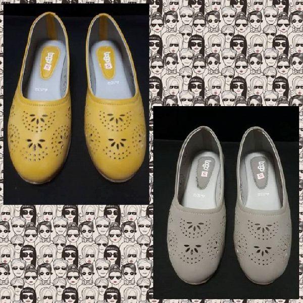 Fancy Ballerina Shoes