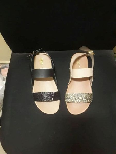 Ladies Casual Sandal
