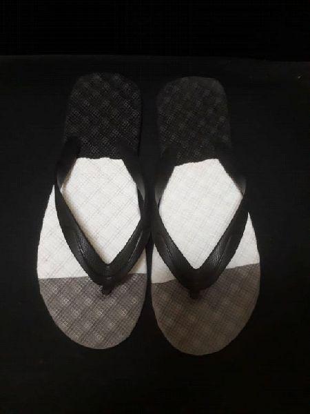 Mens Stylish Rubber Slipper
