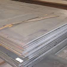2124 Aluminum Plate