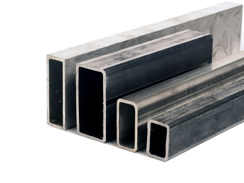 Rectangular Steel Pipes
