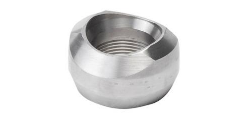 Steel Threadolets