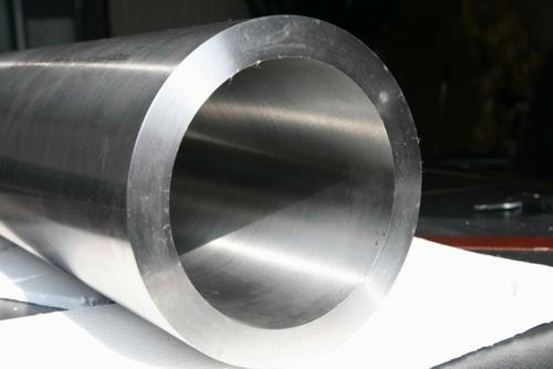 Titanium Steel Pipes