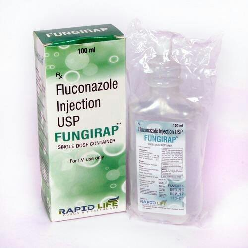 Fluconazole Injection USP
