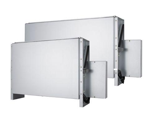 Floor standing air conditioner VRF indoor unit