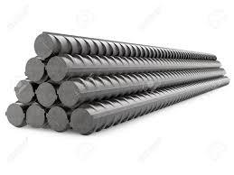Metal Rebars