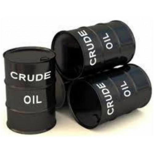 Petroleum Crude Oil