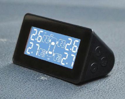 D812 Solar Power Monitor