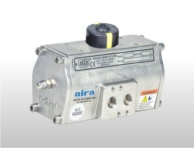Wholesale Stainless Steel Rotary Pneumatic Actuator Supplier