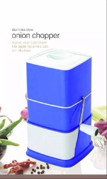 Premium Onion Chopper