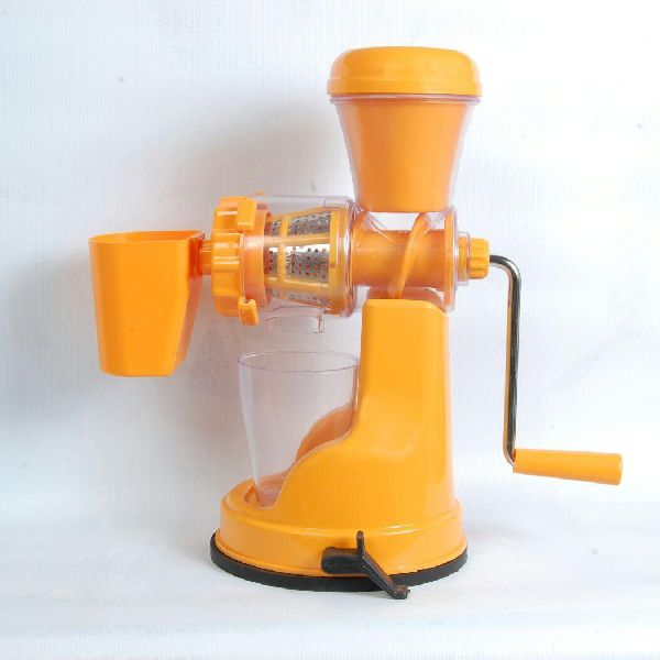 Super Fruit Juicer