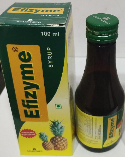 Multivitamin 100 ML Syrup