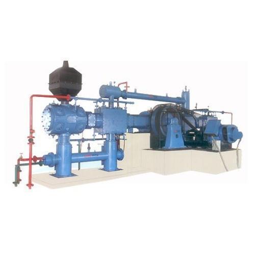 Oxygen Gas Compressor