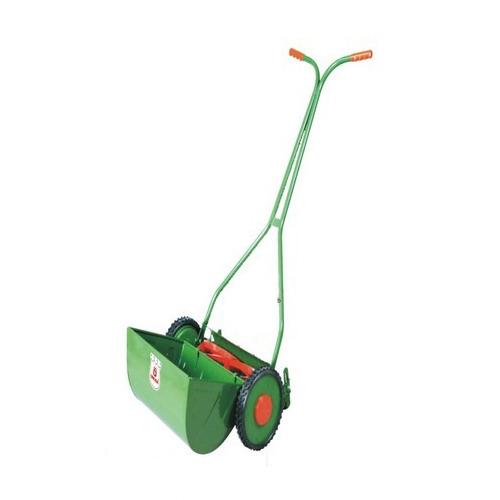 Super Wheel Type Lawn Mower